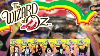 20,000 ticket JACKPOT from The Wizard of Oz - Coin Pusher