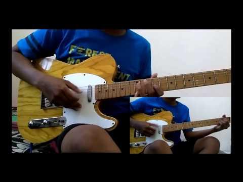 HiVi! Orang ke 3 (solo guitar cover)