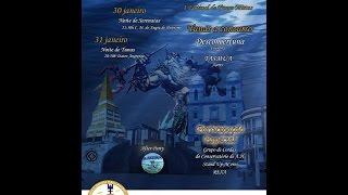 IV Oceanus - I Festival de Tunas Mistas