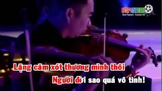 [Karaoke] Người Mù - Lâm Gia Minh (Demo)