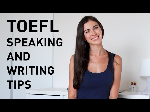 How to Score 117 out of 120 on TOEFL: Speaking Part and Writing Essays