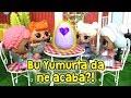 LOL Bebekler Gizemli Yumurta ile Karşı Karşıya - Hatchimals Sürpriz Yumurtaları