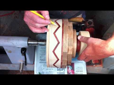 A Segmented Turning - Part 2