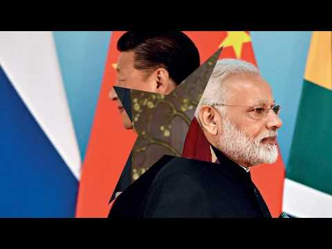 POST DOKLAM STANDOFF  INDO CHINA TO HOLD 1ST ROUND OF BORDER TALKS TODAY