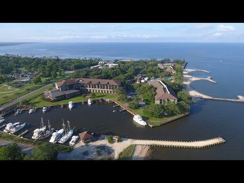 Grand Hotel Golf Resort Spa A Visit By Gogolfandtravel Com Youtube