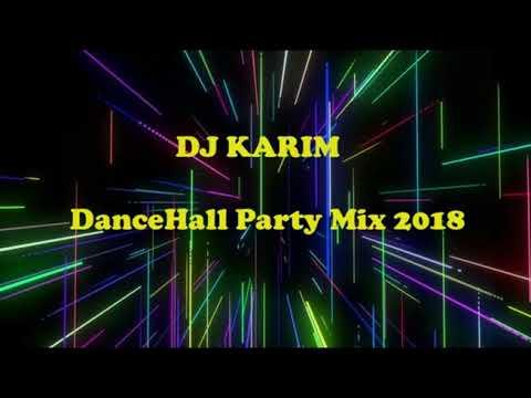 DJ KARIM Reggae Party Mix 2018