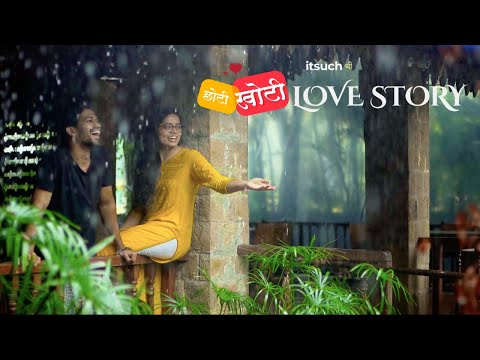 Chhoti Khoti Love Story ( Trailer ) | Releasing on 15th Oct | Web Series |