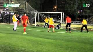 İzmir United Sk - Kadalar Maç Özeti HD / İzmir / iddaa Rakipbul Ligi 2015 Açılış Sezonu