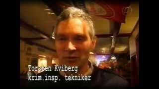 Fallet X VHS inspelning 5