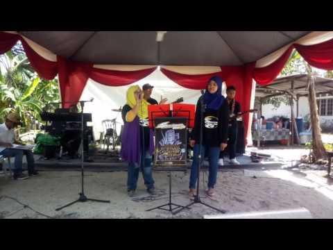 Specimen band - Ada ubi ada batas (cover)