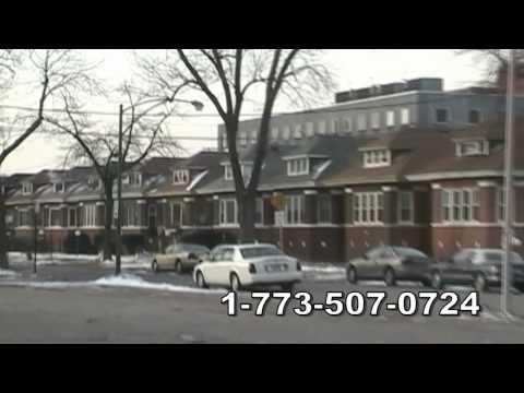 Chicago Southside Neighborhoods