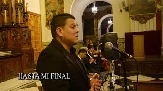 Coro Para Bodas - Lima - Adagio Wedding