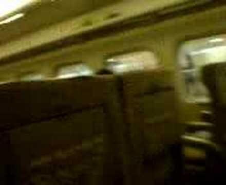 Tren Hikari