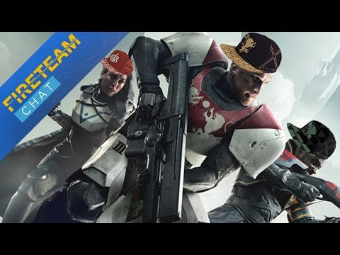 Destiny 2 Pet Rumors and What The Sequel Needs  - IGN's Fireteam Chat Ep. 112