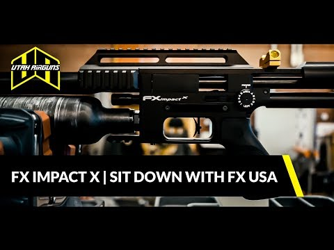 FX Impact X | Sit Down With FX USA