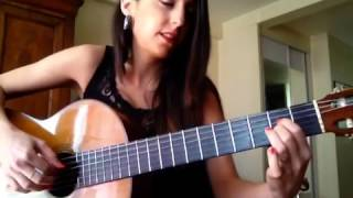 Sometimes It Snows In April Classical Guitar Tribute To Prince Virna Nova
