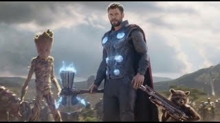 Best of Thor (The god of thunder) | Thor, Avengers, Avengers infinity war, Avengers endgame