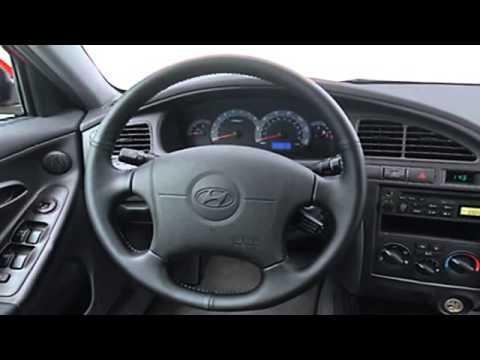 2005 Hyundai Elantra   Mazda And Kia Of New Bern   New Bern, NC 28560