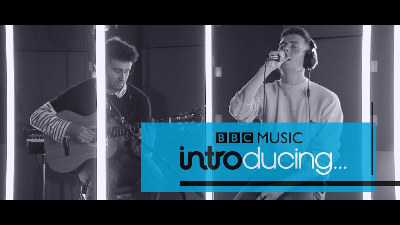 Joesef - Loverboy (BBC Music Introducing Session)