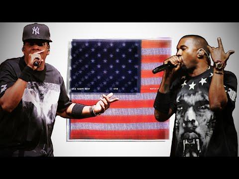 Kanye West And Jay Z: Making