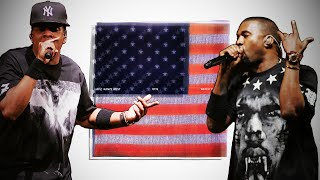"Kanye West and Jay Z: Making ""Watch The Throne"""
