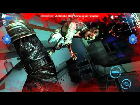 Dead Effect 2 Gameplay #1 |