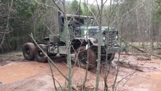 5 tons off road
