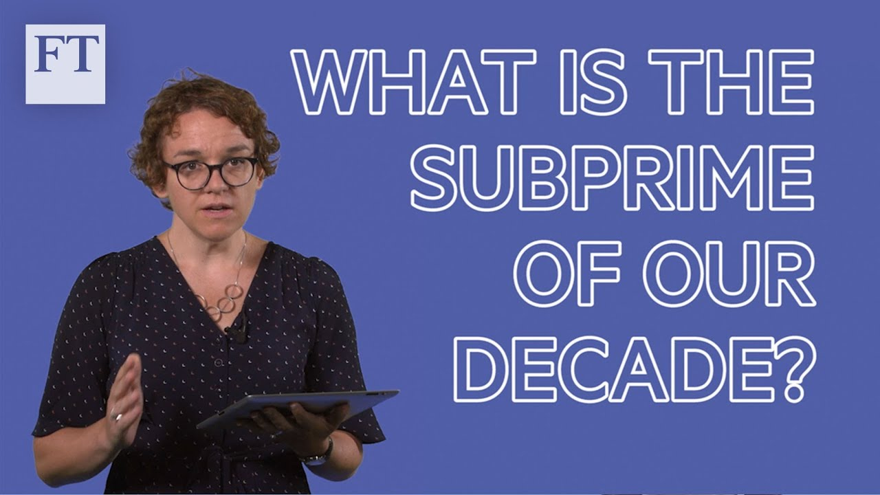 Financial crisis explained (3/4): 