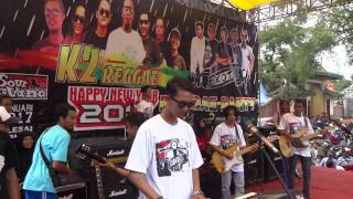 EXOTIC - Demon (Cover CRS) Live At Pemandian Tirtowono Jarit Candipuro - Lumajang