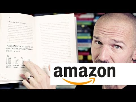 Amazon: ecco come farà sparire i negozi e i brand