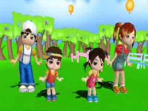 Sing n Learn Korean Introuduce Korean with Favorite Childrens Songs = Norae Hamyo Paeunun Hangugo