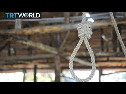 Ending Malaysia's death penalty