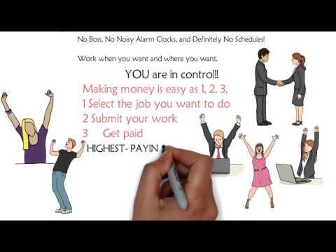 Highest Paying Freelance Jobs