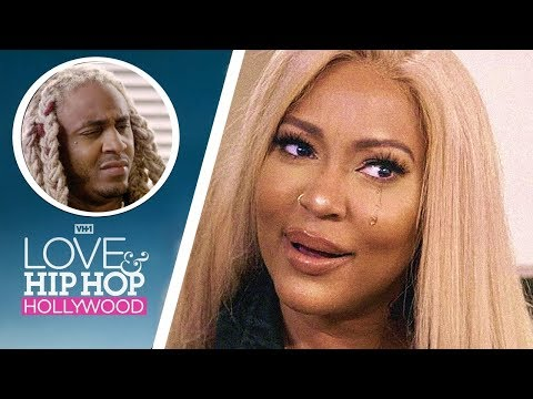 Lyrica & A1 Are CANCELLED 😡 | LHH Hollywood Season 5 Episode 5