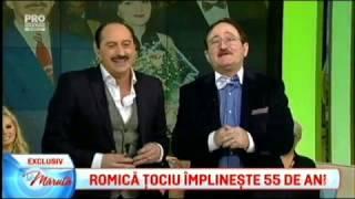Romică Țociu aniv.55 ani - Cornel Palade  -by Flick