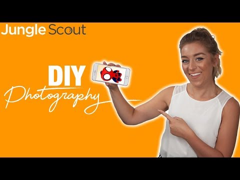 Product Photography for Amazon Products | Jungle Scout