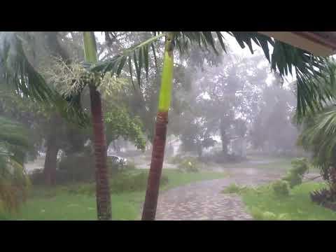 Hurricane Irma September 2017 /Coral Springs,  FL