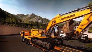 Construction Simulator 2015 - Gameplay