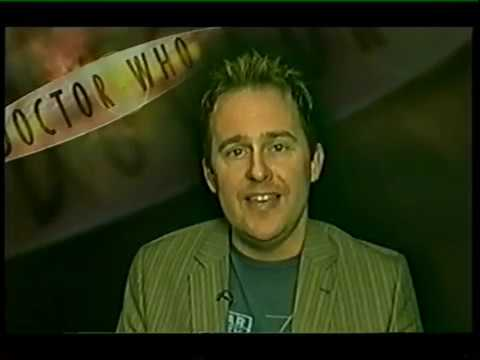 Doctor Who Newnight Report On Its Return In 2005