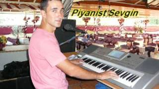 Piyanist Sevgin-Dere Boyu Kavaklar