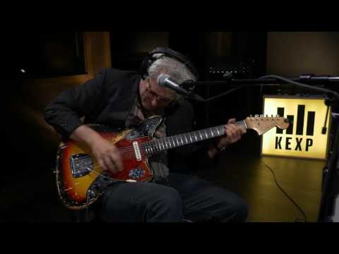 Marc Ribot's Ceramic Dog - Lies My Body Told Me (Live on KEXP)
