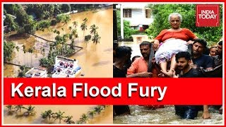 Kerala Floods: An Emergency In God's Own Country