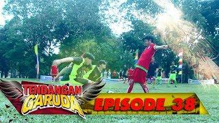 Video Tendangan Garuda Iqbal Berhasil Melewati 3 Orang Team Cobra FC - Tendangan Garuda Eps 38 download MP3, 3GP, MP4, WEBM, AVI, FLV Juli 2018