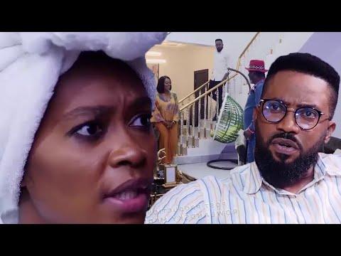 Beautiful Soul Of Conspiracy Teaser 3&4 Fredrick Leonard,Tana Adelana & Ugezu J Ugezu Nigerian Movie