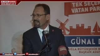Vatan Partisi Muğla adaylarını açıkladı