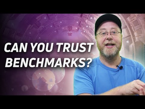 How Do Benchmarks Work And Can You Trust Them?