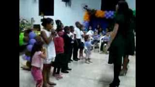 Kids Siloé 2013