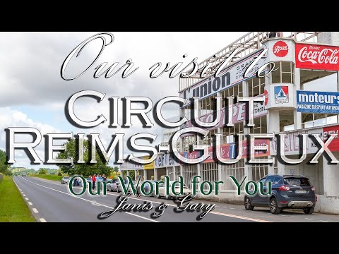 circuit reims gueux youtube. Black Bedroom Furniture Sets. Home Design Ideas