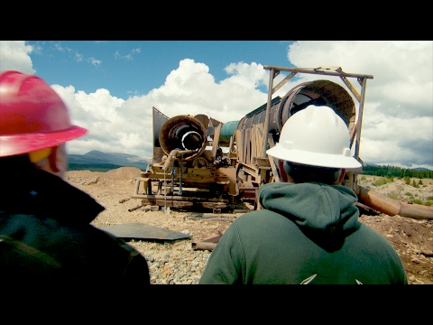 Todd Hoffman Wants to Double Down on Colorado | Gold Rush