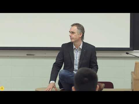 Download Youtube: Jordan Peterson's opinion on the EU